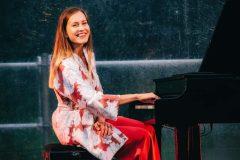 Žymi lietuvių pianistė tautiečiams siūlo unikalų projektą