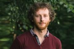 Jaunasis mokslininkas sugrįžo įgyvendinti svajonės – įkurti laboratorijos Lietuvoje
