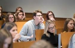 Vilniaus universitetas kviečia tapti studentu vienai dienai