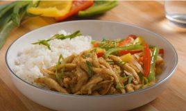 Mėsos pakaitalas – seitanas: kaip pasigaminti namuose