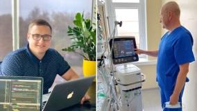 Išskirtinis lietuvių projektas: dirbtinis intelektas padeda gydyti sunkiausius ligonius