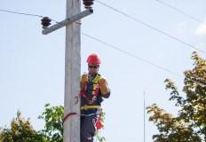 Ką daryti dingus elektrai ar dujoms