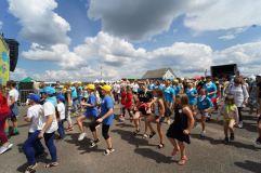 Kaune įvyko pirmasis nacionalinis globėjų festivalis