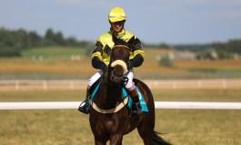 Žirgų mylėtojai rinkosi į karališkojo sporto šventę Dzūkijos hipodrome