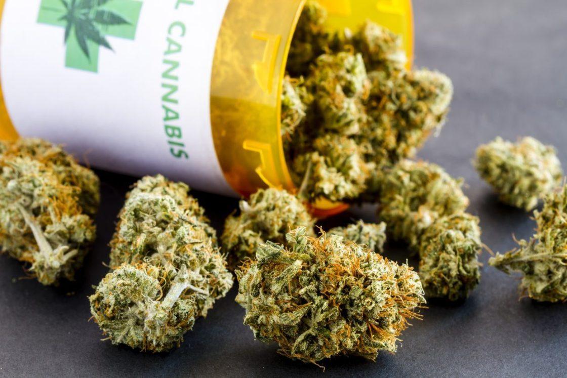 medical marijuana law Kenneth Lieux Law Elyria