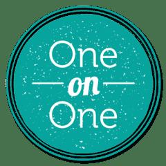 One on One - diepgaande 1 op 1 begeleiding