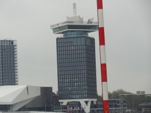 Eye and A'dam Tower