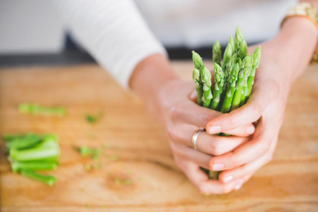 4 Steps to Finding Your Perfect Diet