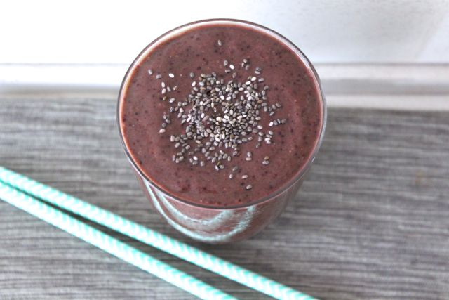 The Balanced Smoothie