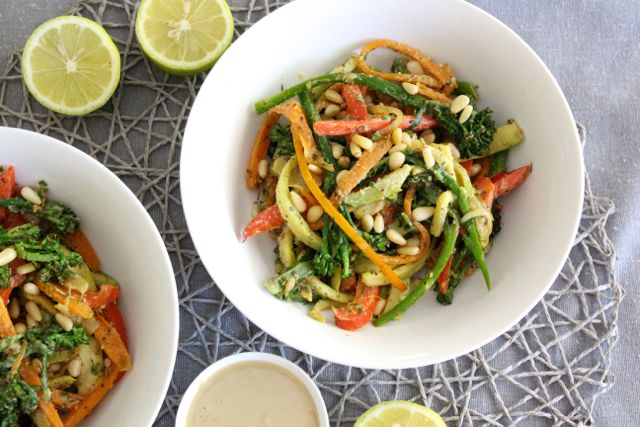 Simple Veggie Stir Fry
