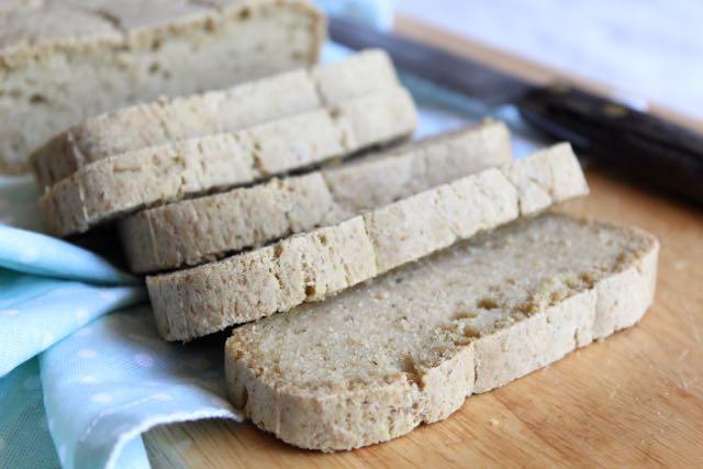The Easiest Gluten-Free Bread Recipe