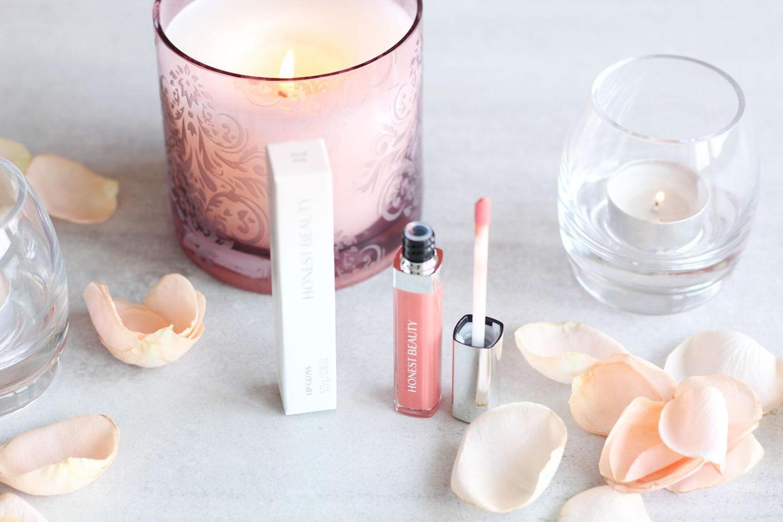 Honest Beauty Lip Gloss Review