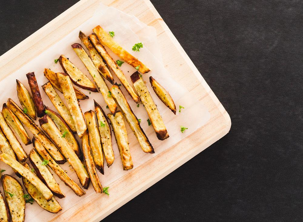 The French Fry Diet: Why You Need to Try This Recipe