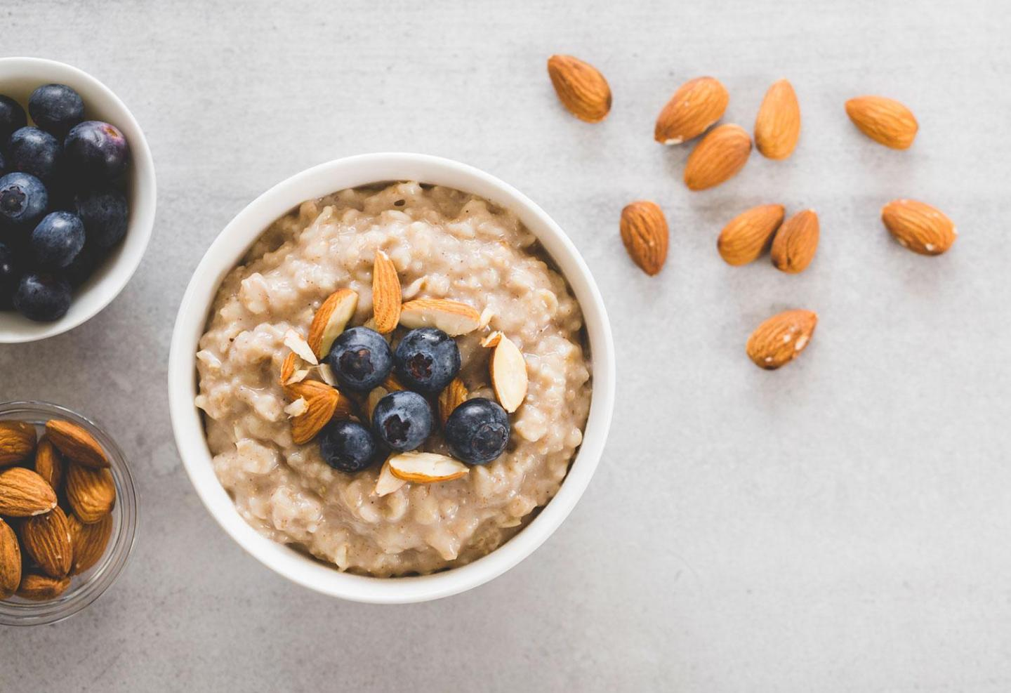 3 Tips To Make The Best Wholegrain Oatmeal
