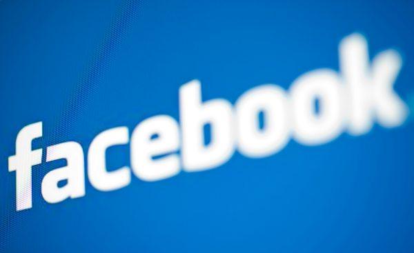 log into facebook facebook