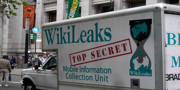 Wikileaks Republishes all Sony Documents