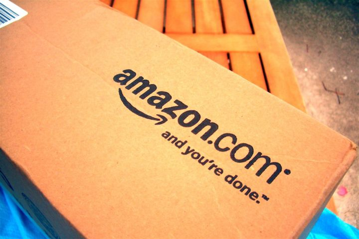 Amazon hit with a Data Breach