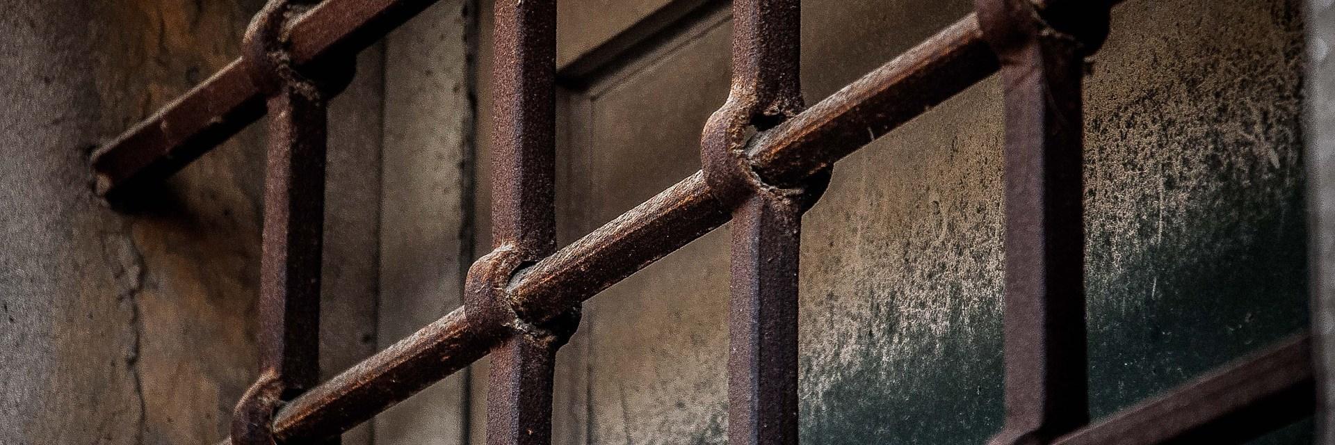 inmates prison jail