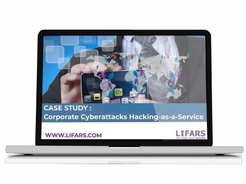 Corporate Cyber Attacks It is easier then you think - Hacking-as-a-Service