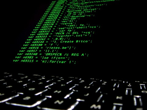 Ransomware Source Code
