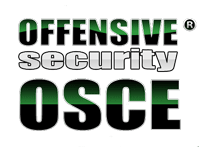 Offensive Security Certified Examiner