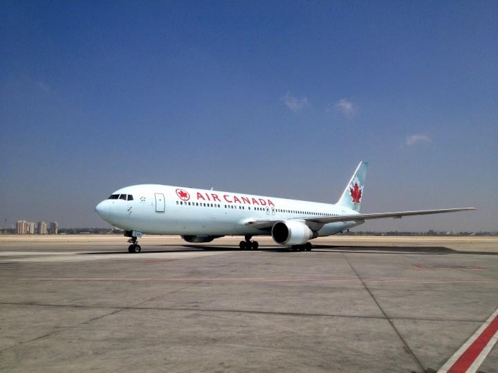 Data Breach: Air Canada Tells 1.7 Million Customers to Reset App Passwords