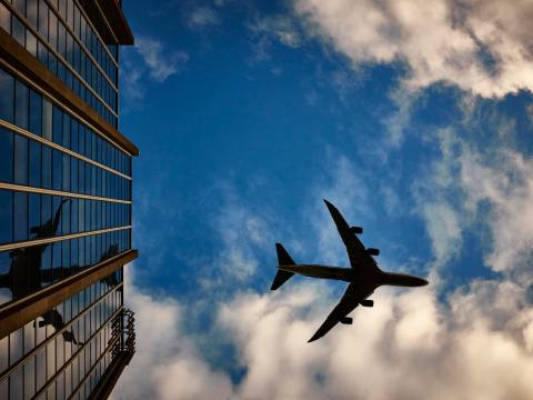 Ransomware Attack Hits Bristol Airport, Blacks Out Screens