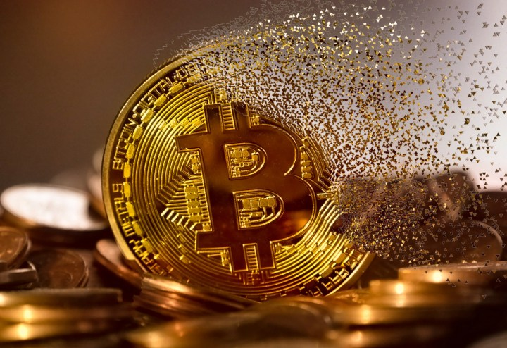 Cryptocurrency Firm CEO Dies With Only Password