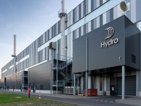 Ransomware Attack Shuts Down Norsk Hydro