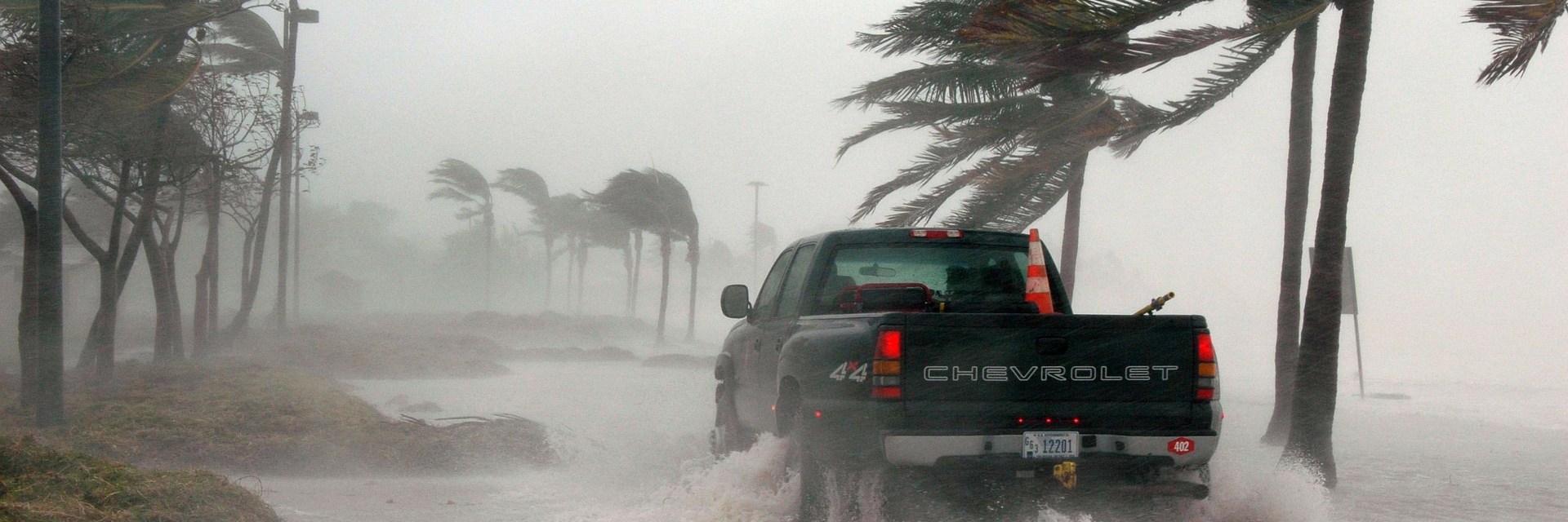 FEMA Exposes Private Data