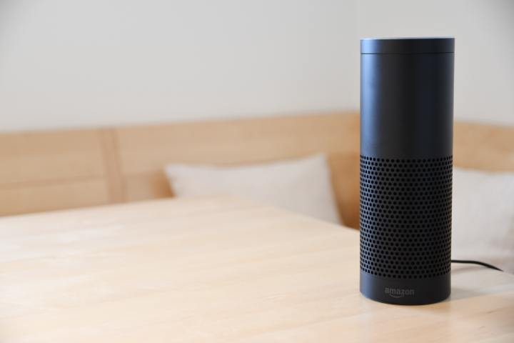 Uploaded To Amazon Employees Listen into your Alexa Conversations