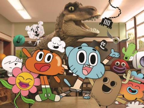 Cartoon Network Sites Hacked to Show Illicit Content