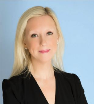Jennifer Gold LIFARS Board Member