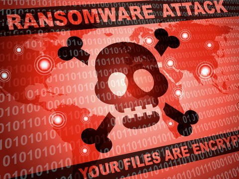 Ransomware Advisory Complimentary Consulting on Ransomware Attacks