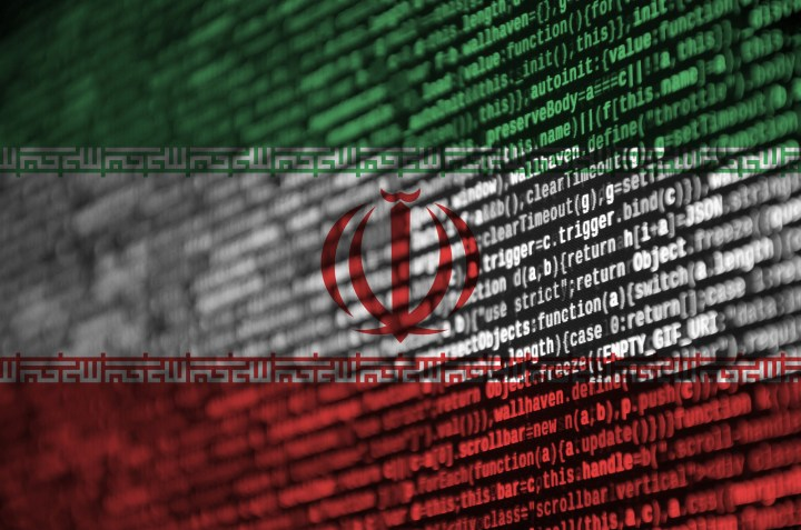 Iran Cobalt Dickens Hacking Group
