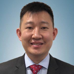 Joseph Tso is a Cybersecurity professional