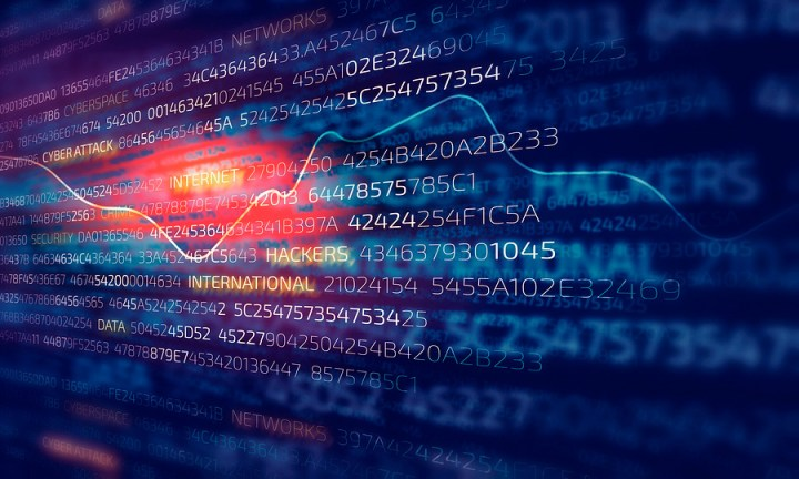 Cybersecurity Professional Set Rules for Key Creation