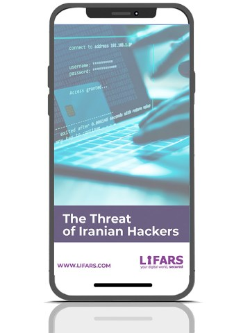 The Threat of Iranian Hackers - Based on the current tense situation in the world