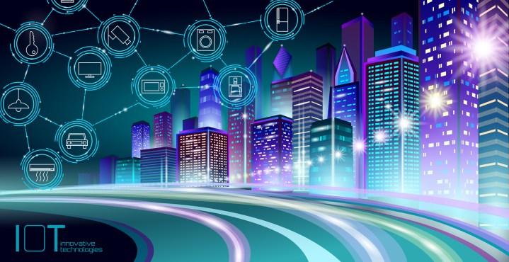 Cybersecurity in Smart Cities