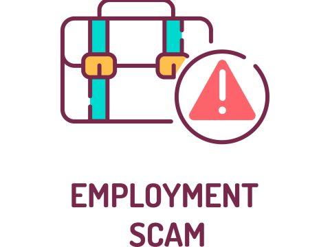 Fake Job Postings Trick Applicants!