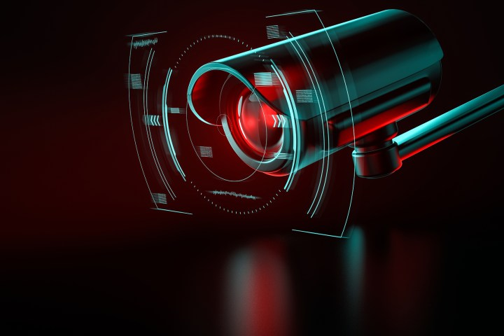 How to Secure Your Security Cameras