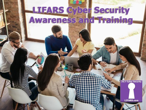 LIFARS Cyber Security Awareness and Training - Cyber Resiliency Training