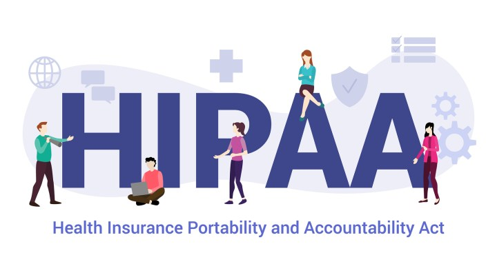 Security Requirements For HIPAA