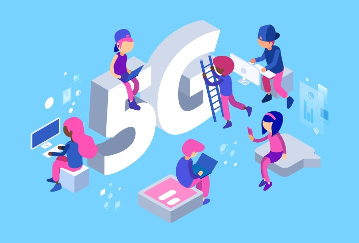 Impact of 5G network on IoT Security