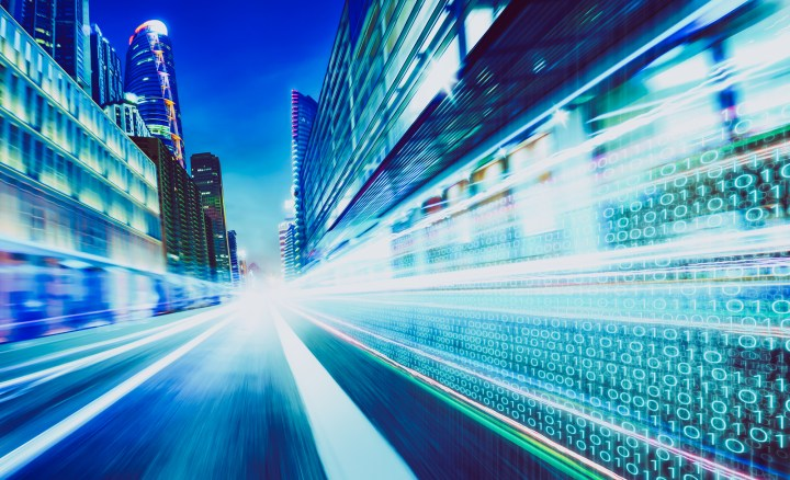 The Road Ahead Cyber Security in 2020 and Beyond