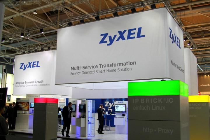 Zyxel Patched 0-Day vulnerability (CVE-2020-9054)