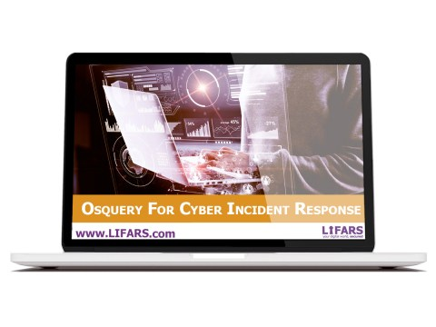 Osquery for Cyber Threat Detection and DFIR