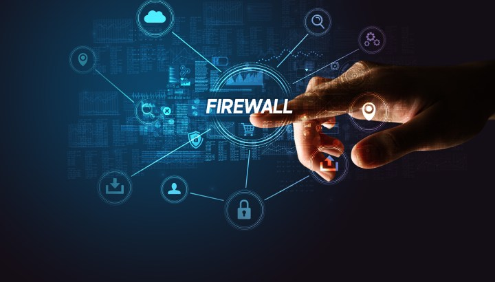 Lack of Corporate Firewalls Lead to The Rise In Malicious Device ActivityLack of Corporate Firewalls Lead to The Rise InLack of Corporate Firewalls Lead to The Rise In Malicious Device Activity