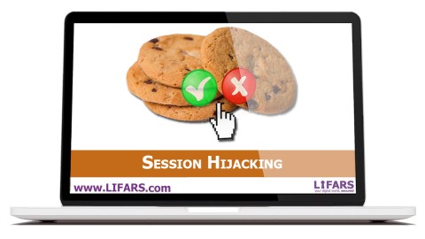 Session Hijacking Attacks Case Study