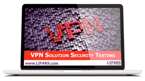 VPN Solution Security Testing